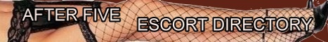 After Five Escort Directory
